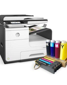 Renkli Yazıcı